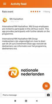 NN Hackathon screenshot 1