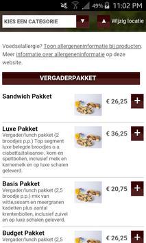 Budget Broodjes (Alkmaar) screenshot 1
