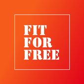 Fit For Free-icoon