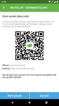 Kinderpostzegels bestel-app 2019 screenshot 3