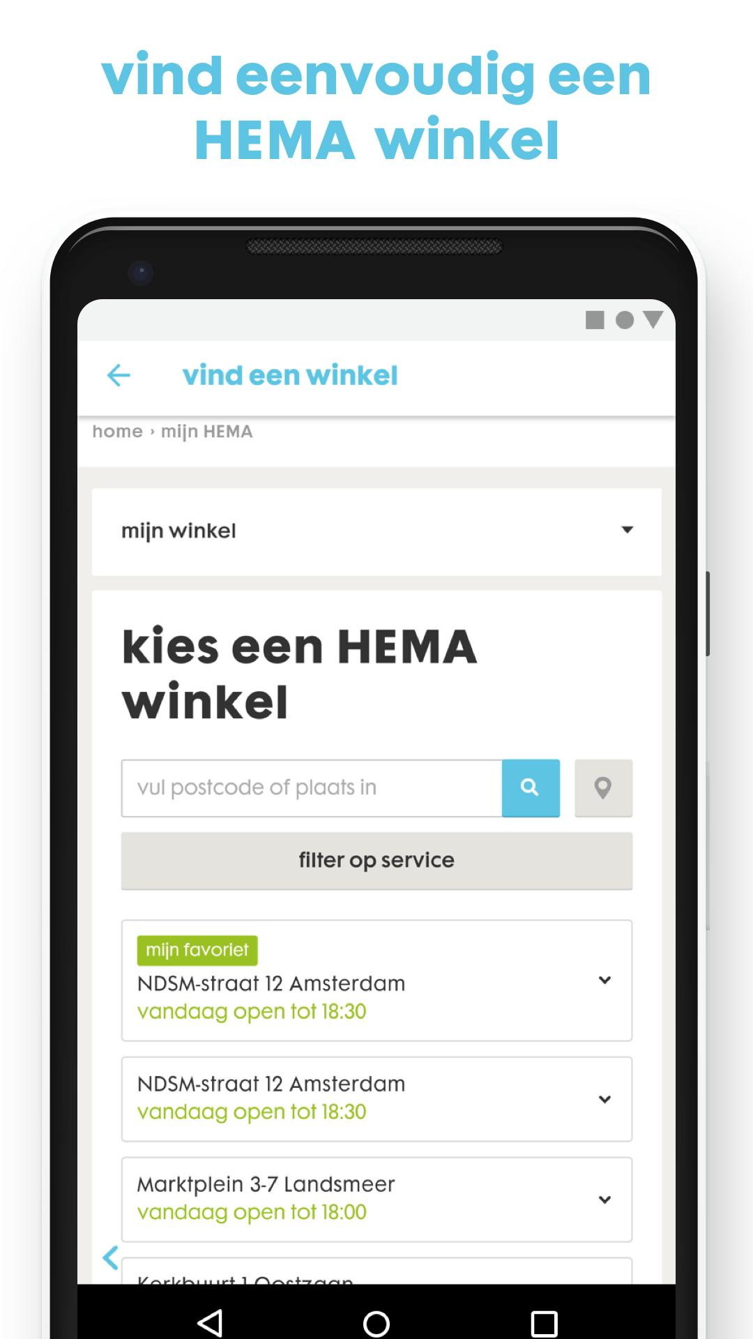 HEMA for Android - APK Download