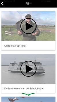 Texelse Courant screenshot 1