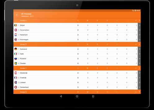 Oranje screenshot 2