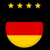 EM 2020 - Die Nationalelf icon