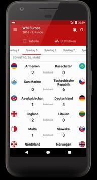 EM 2020 - Die Nationalelf screenshot 1