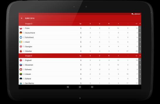 EM 2020 - Die Nationalelf screenshot 5