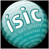 ISIC ikona