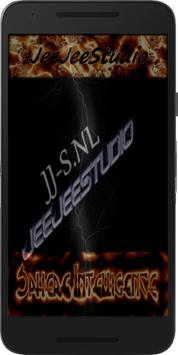 JeeJeeStudio App poster