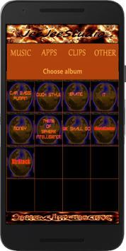JeeJeeStudio App screenshot 1