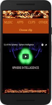 JeeJeeStudio App screenshot 2