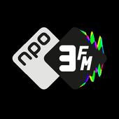 NPO 3FM icon