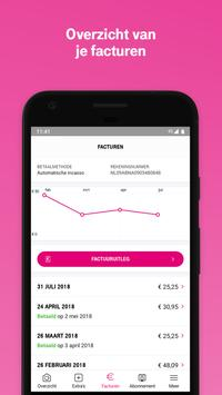 My T-Mobile - Nederland screenshot 3