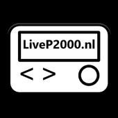 LiveP2000.nl icon