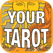 Your Tarot New Live online tarot readers  join now иконка
