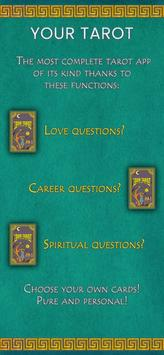 Your Tarot New Live online tarot readers  join now постер