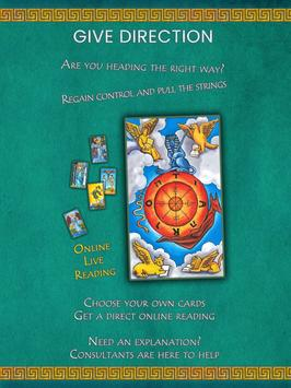 Your Tarot New Live online tarot readers  join now скриншот 15