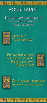 Your Tarot New Live online tarot readers  join now скриншот 16