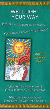 Your Tarot New Live online tarot readers  join now скриншот 21