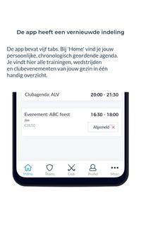 MHC De Kikkers screenshot 4