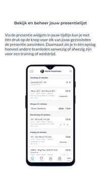 MHC De Kikkers screenshot 6