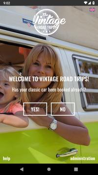 Vintage Rental App screenshot 8