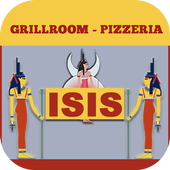Grillroom ISIS Roosendaal icon