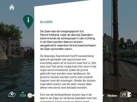Zaandam anno 1725 screenshot 8