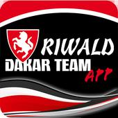 Riwald Dakar icon