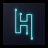 HUUB icon
