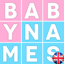 Baby names UK APK