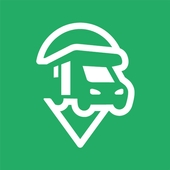 All Motorhome Parkings Lite - Campercontact icon