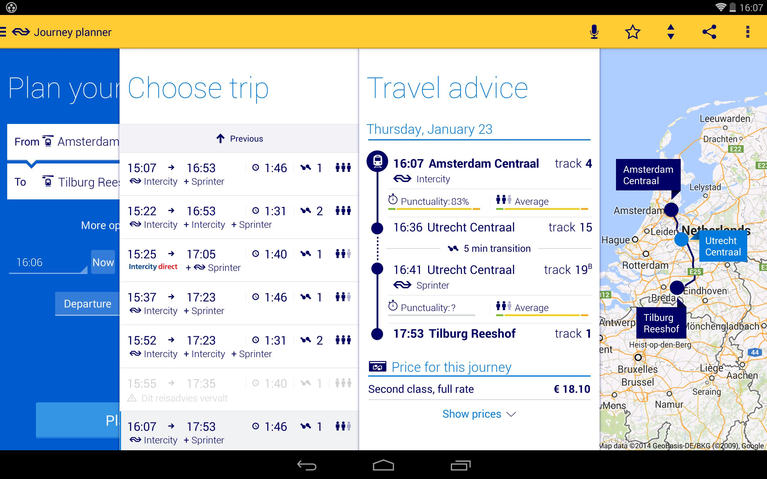 NS for Android - APK Download