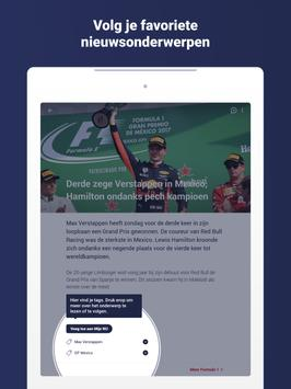 NU.nl screenshot 11