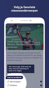 NU.nl screenshot 4