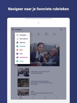 NU.nl screenshot 9