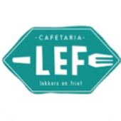 Cafetaria Lef icon