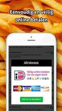 Cafetaria Lef screenshot 2