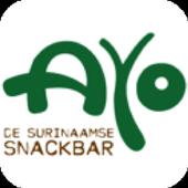 Ayo De Surinaamse Snackbar icon