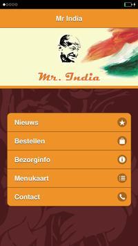 Mr. India screenshot 1
