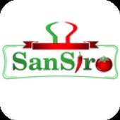 San Siro icon