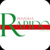 Pizzeria Rapido icon