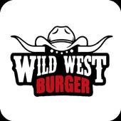 Wild West Burger Haarlem icon