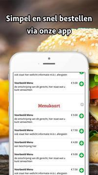 Wild West Burger Haarlem screenshot 1