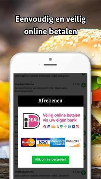Wild West Burger Haarlem screenshot 2