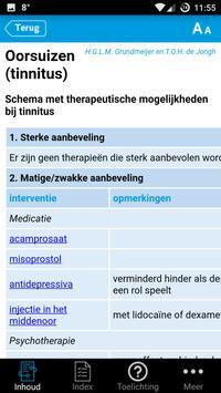 Therapie screenshot 2