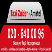 TaxiZA icon