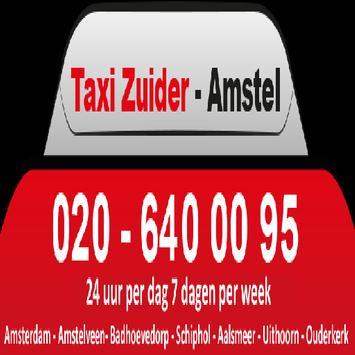 TaxiZA screenshot 1