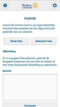 Rotary in Nederland screenshot 1