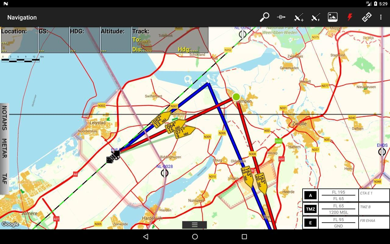 Flight Sim Planner for Android - APK Download