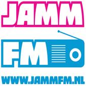 Jammfm icon